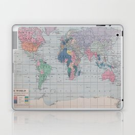 Lost Without You Laptop & iPad Skin