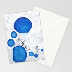 Bubble... Stationery Cards