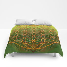 Varanasi Comforters