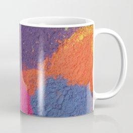 Choose Love Heart Quote Print Coffee Mug