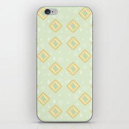 Boheme iPhone Skin