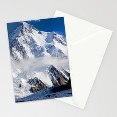 Mountain MXVI Stationery Cards