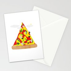MOUNT EVERCRUST Stationery Cards