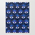 Eyes / Blue by elisabethfredriksson
