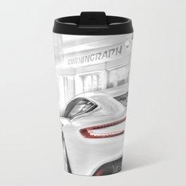 Aston Martins deluxe Metal Travel Mug