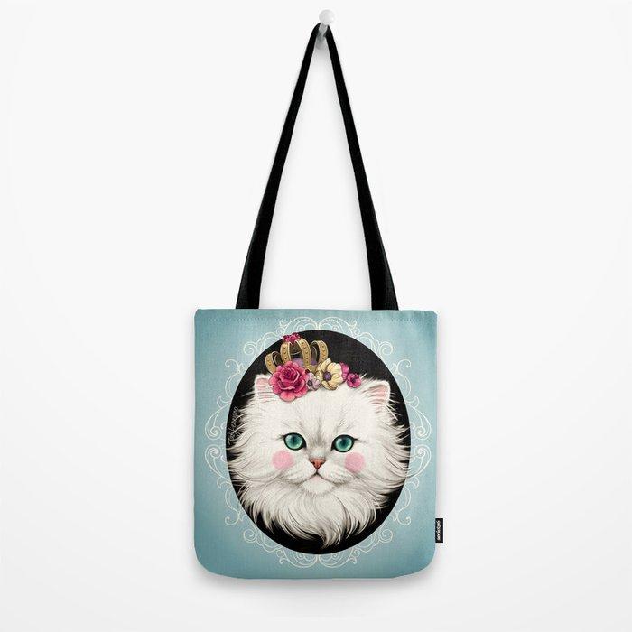 Cat Series I Tote Bag