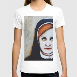 Sister Jude: Saver of Souls T-shirt