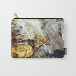 Beatiful Chaos Carry-All Pouch