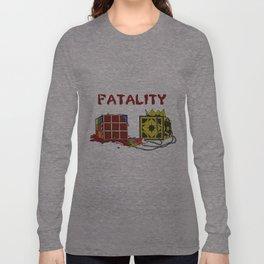 Killt my Childhood Long Sleeve T-shirt