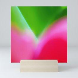 Colors of Spring 1 #abstract #society6 #decor #buyart Mini Art Print