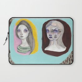The Triplets Laptop Sleeve