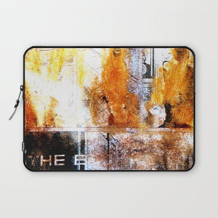 Dead girls : Ghost World Laptop Sleeve