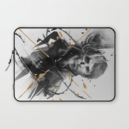 Corvo Thanatos Laptop Sleeve