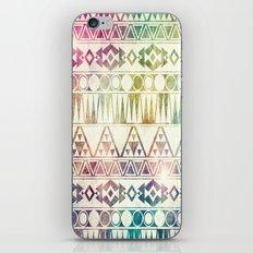 Tribal Horizons iPhone & iPod Skin