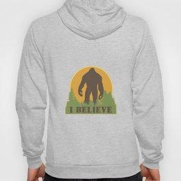 Bigfoot - I believe Hoody