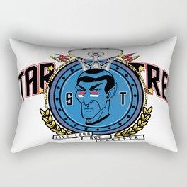 Open Up the Prosperity Pit Rectangular Pillow