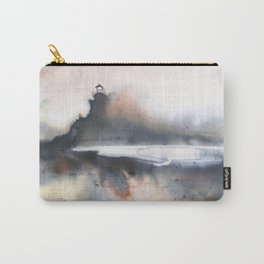 Power Play at Split Rock Lighthouse Carry-All Pouch