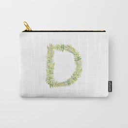Initial D Carry-All Pouch