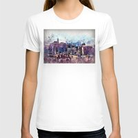 rome T-shirts featuring Rome by jbjart
