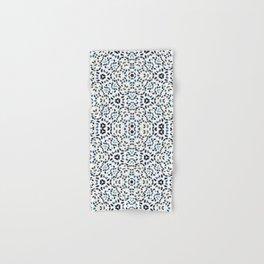 Splits Kaleidoscope Hand & Bath Towel