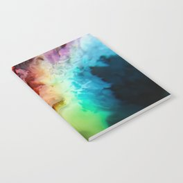 spill Notebook
