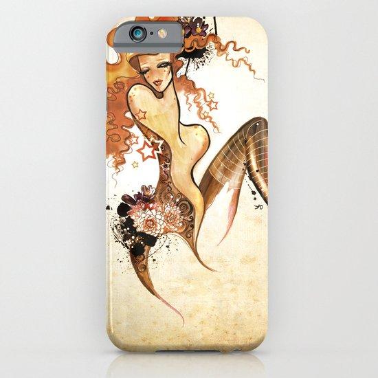 Curl iPhone & iPod Case