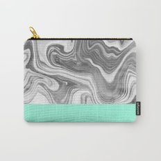 Liquid Sea Carry-All Pouch