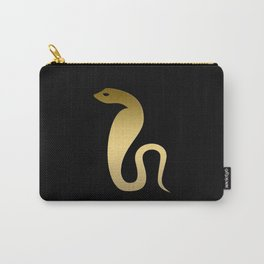 Ancient Egyptian snake – goddess Renenutet Carry-All Pouch