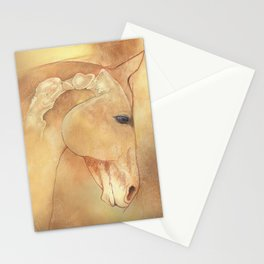 The Equine Poll Stationery Cards