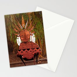 Chamán Stationery Cards