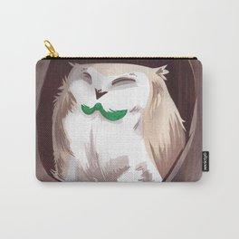 (R)owlet Perched Carry-All Pouch