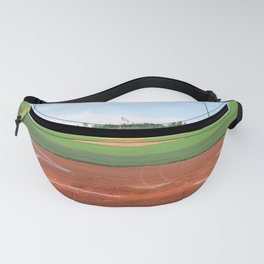 Play Ball! - Home Plate - For Bar or Bedroom Fanny Pack