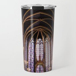 Sainte Chappelle Travel Mug