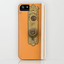 French Quarter Color, No.2 iPhone Case