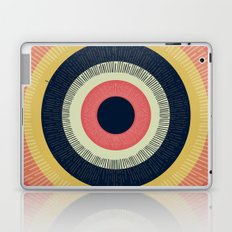 Eye Don't Care Laptop & iPad Skin
