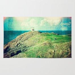 Golfing Grandeur (Textured)  Rug