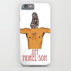 Jim Morel-son iPhone 6s Slim Case