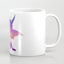 Spyro Lofty Castle Skybox Coffee Mug