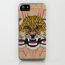 JAG iPhone Case