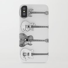 The Collection iPhone X Slim Case