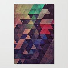 Lynly Canvas Print