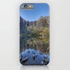 Idwal Sunrise iPhone 6s Slim Case