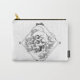 Double Vision Carry-All Pouch