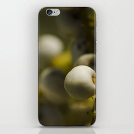 Bubbles iPhone Skin