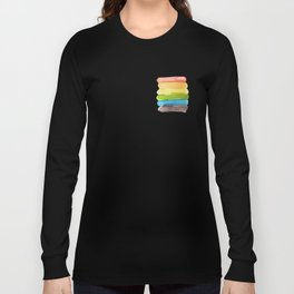 Colors of Pride Long Sleeve T-shirt