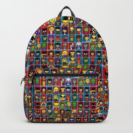 Justice League Unites ! Backpack