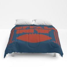 Buffalo NY Comforters