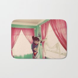 Before the Voyage Bath Mat