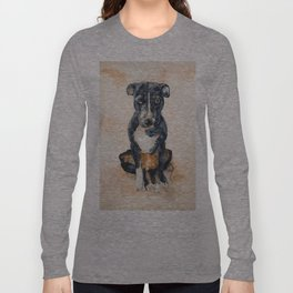 DOG #13 Long Sleeve T-shirt
