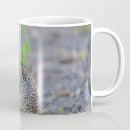 ground squirrel greeting Coffee Mug